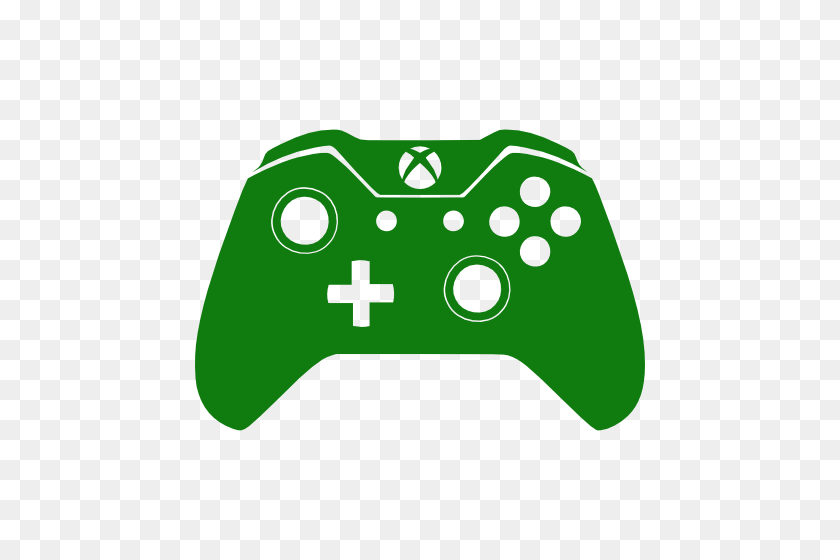 Xbox One Controller Png Cartoon Xbox C Xbox One Png Clipart - Xbox Controller PNG