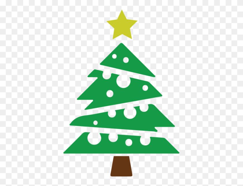 Xmas Tree Vector Png Png Image - Xmas Tree PNG