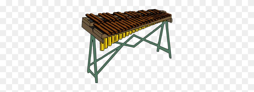 Xylophone Clip Art - Xylophone Clipart
