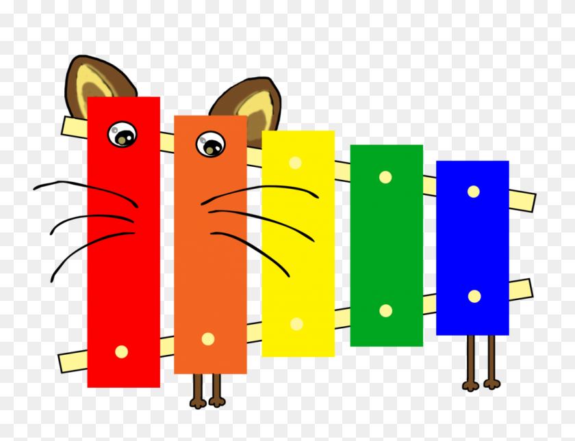 Xylophone Clipart - Shame Clipart