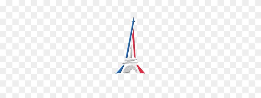 Y La Torre Eiffel Por Cherichou Spreadshirt - Torre Eiffel PNG