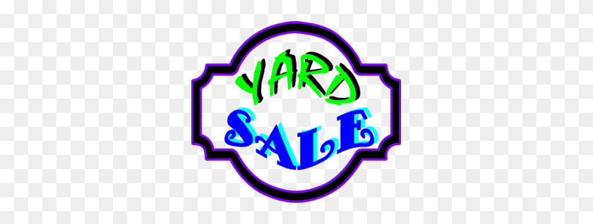Yard Sale Sign Clip Art - Yard Sign Clip Art