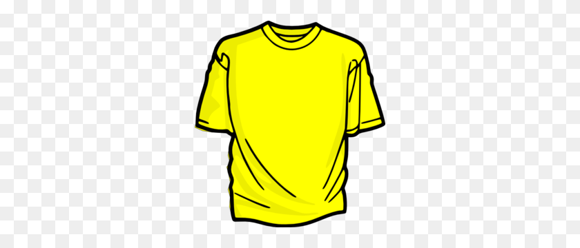 Yellow Dress Clipart Yellow Shirt - Onesie Clipart