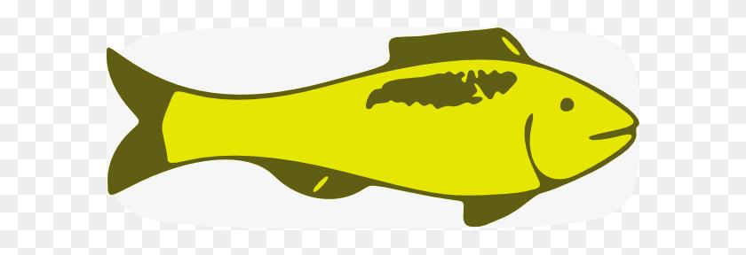 Yellow Fish Clipart Yellow Fish Clip Art - Yellow Fish Clipart