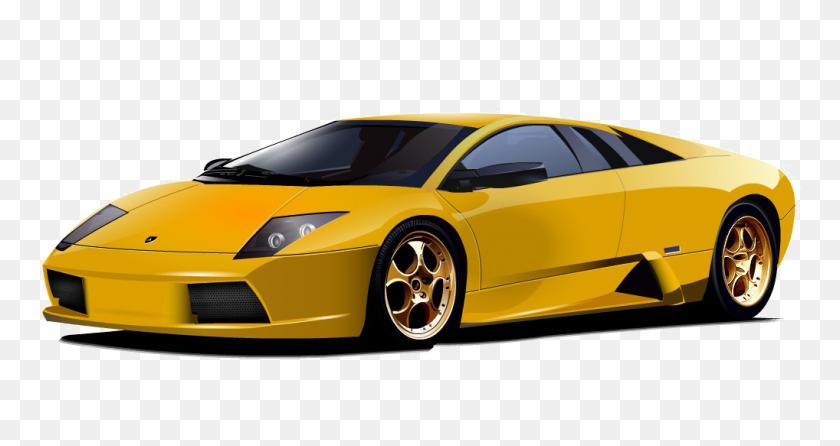 Car Lamborghini Luxury Car Murcielago Sports Car Vehicle Icon