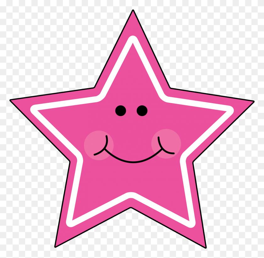 Yellow Star Shape - Yellow Stars PNG