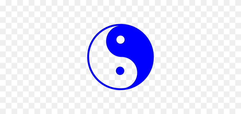 Yin And Yang Computer Icons Tai Chi Black And White Drawing Free