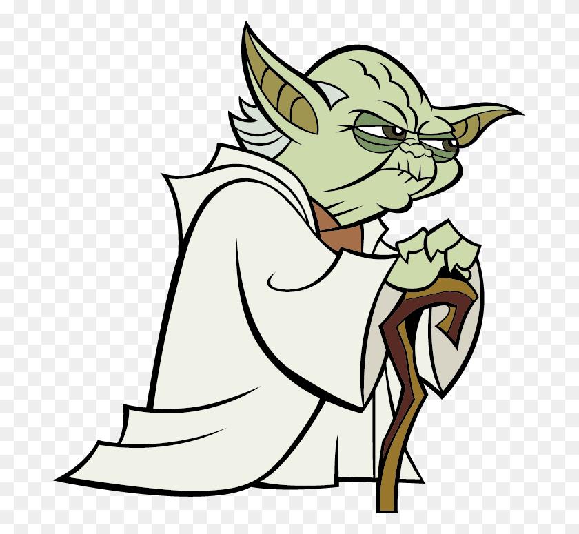 Yoda Anakin Skywalker Mace Windu Star Wars - Mace Windu PNG