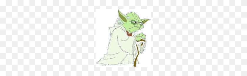 Yoda Clipart Look At Yoda Clip Art Images - Star Wars Clipart PNG