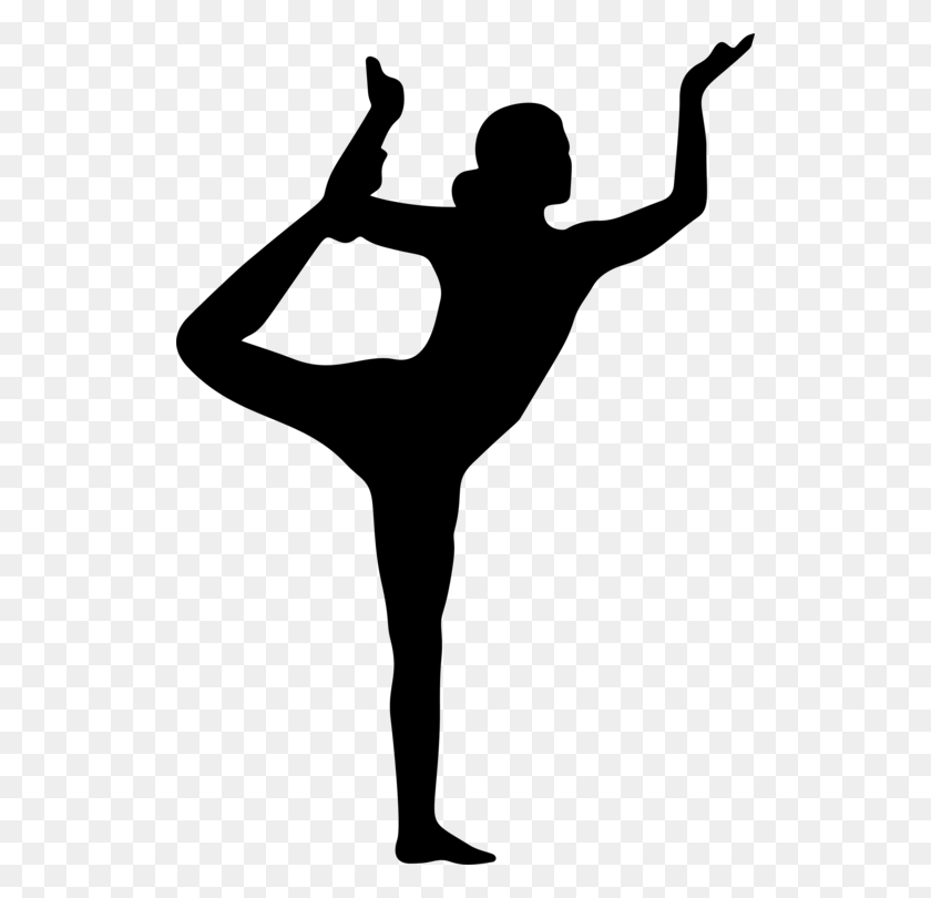 Yoga Exercise Computer Icons Asana Physical Fitness Free - Physical Fitness Clipart