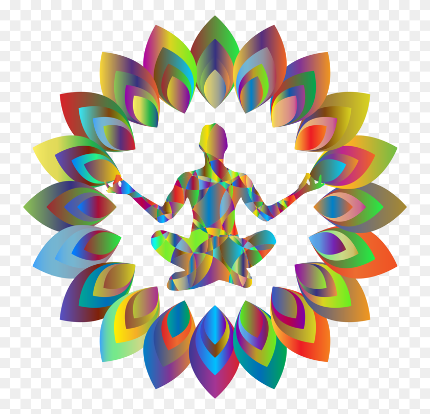 Yoga Exercise Physical Fitness Namaste Pilates - Physical Activity Clipart