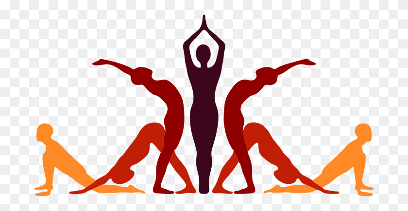 Yoga Pose Png Background Photo - Yoga PNG