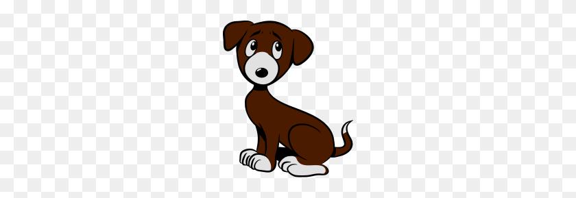 190x229 Young Sweet Sad Anxious Dog - Sad Dog PNG