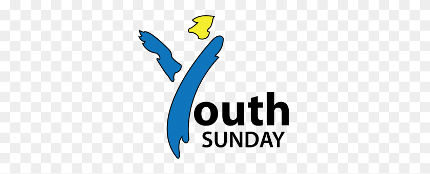 300x281 Youth Sunday Cliparts Free Download Clip Art - Free Clipart Palm Sunday