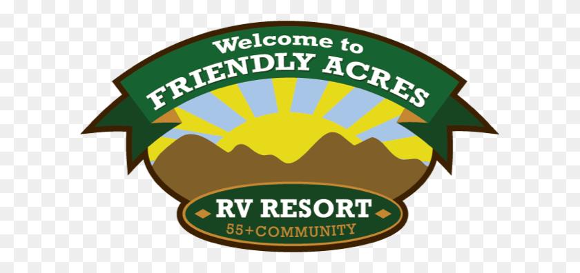 Yuma Arizona Rv Resort Amenities, Yuma Az Campground - Rv Camping Clipart