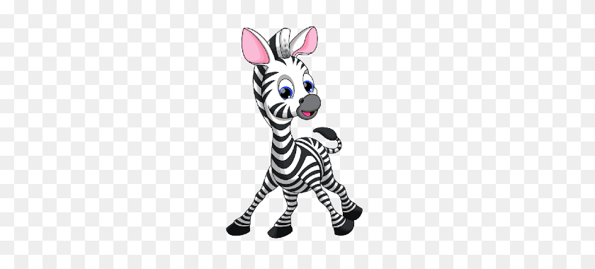 Zebra Clipart Zebraclipart Zebra Animals Clip Art - Cute Zebra Clipart