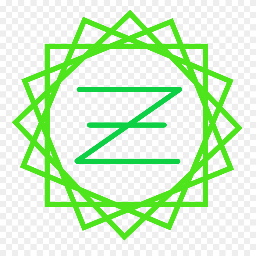 1500x1500 Zen Logo Sacred Geometry - Sacred Geometry PNG