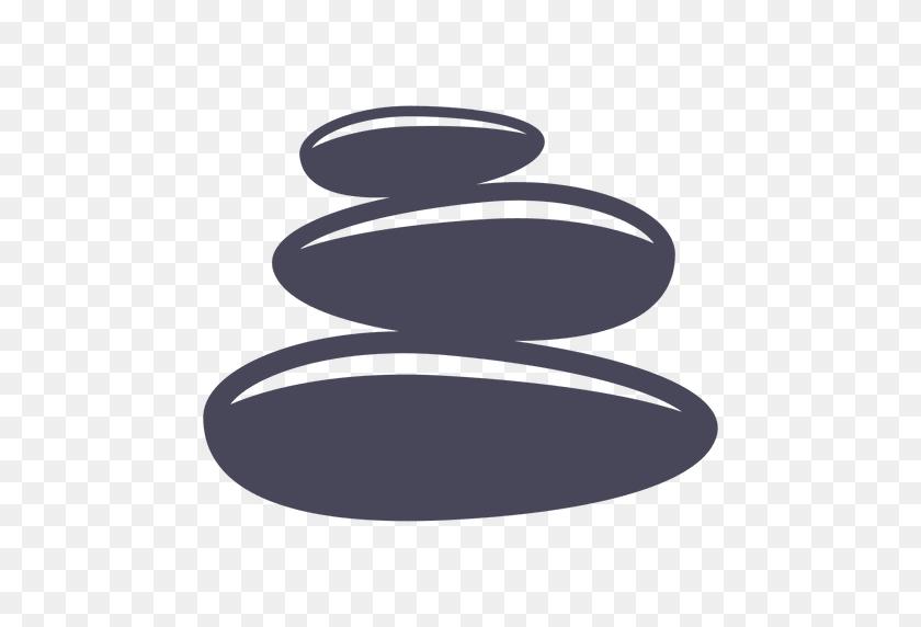 Zen Stones Japanese - Zen Circle PNG – Stunning free