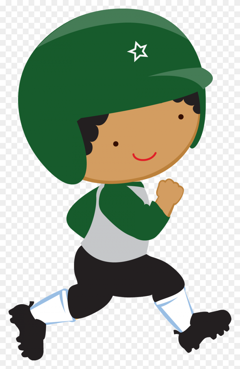 Transparent Hitting Clipart - Clipart Baseball Kid , Free Transparent  Clipart - ClipartKey