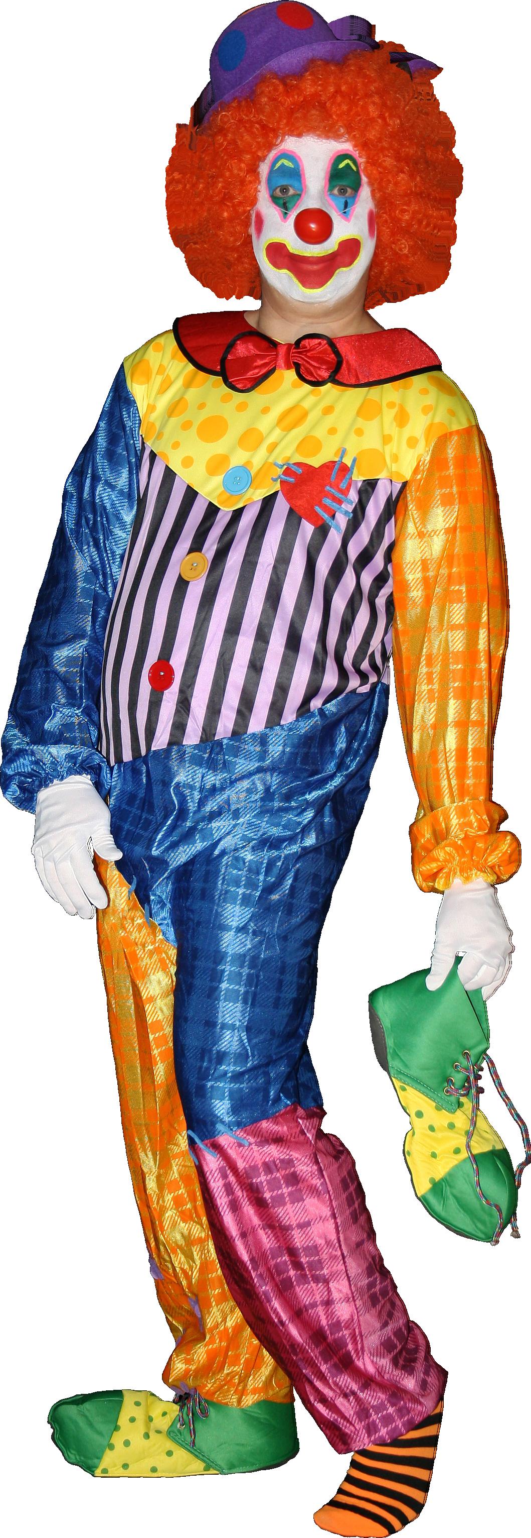 1059x3062 Clown
