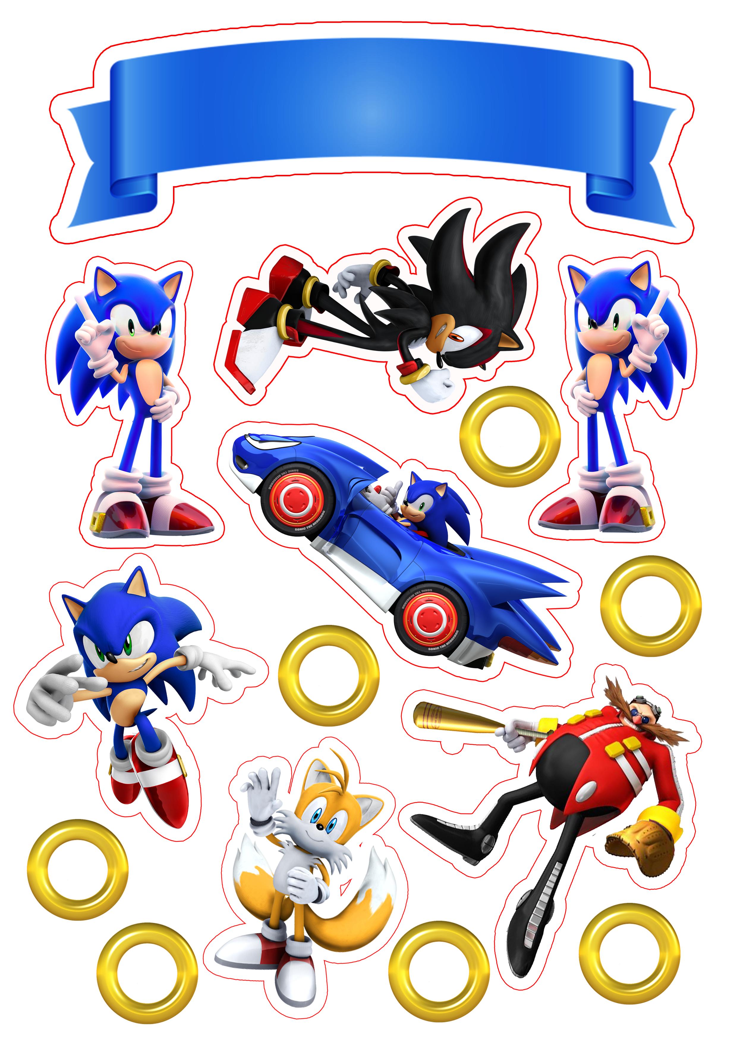 2480x3508 Etiqueta Sonic