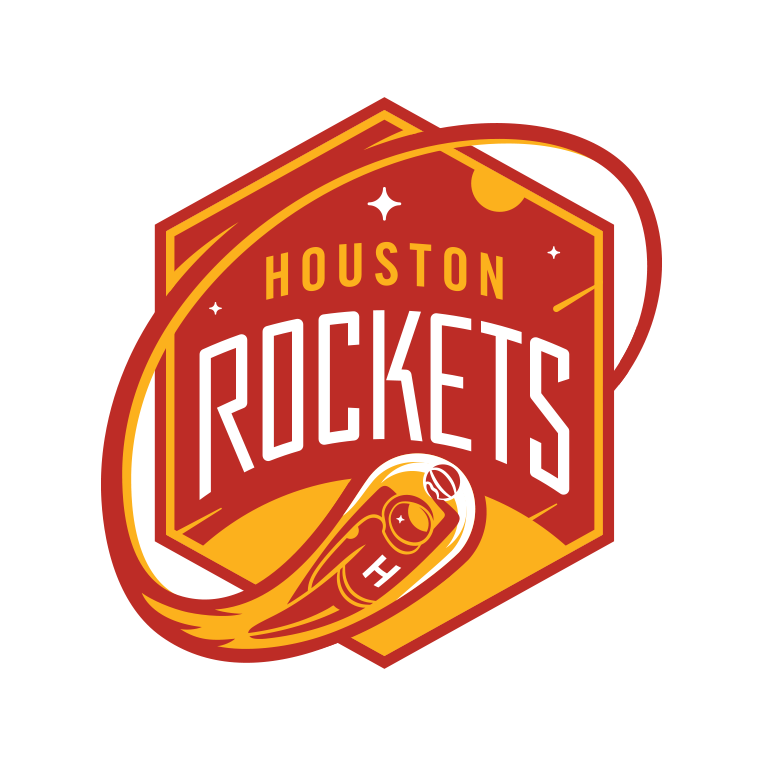 768x768 Houston Rockets