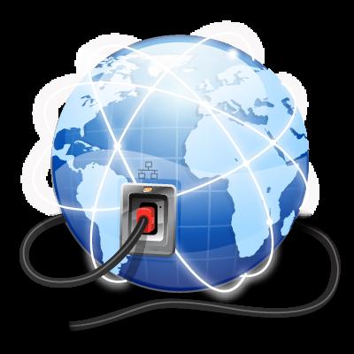 400x400 Internet Png