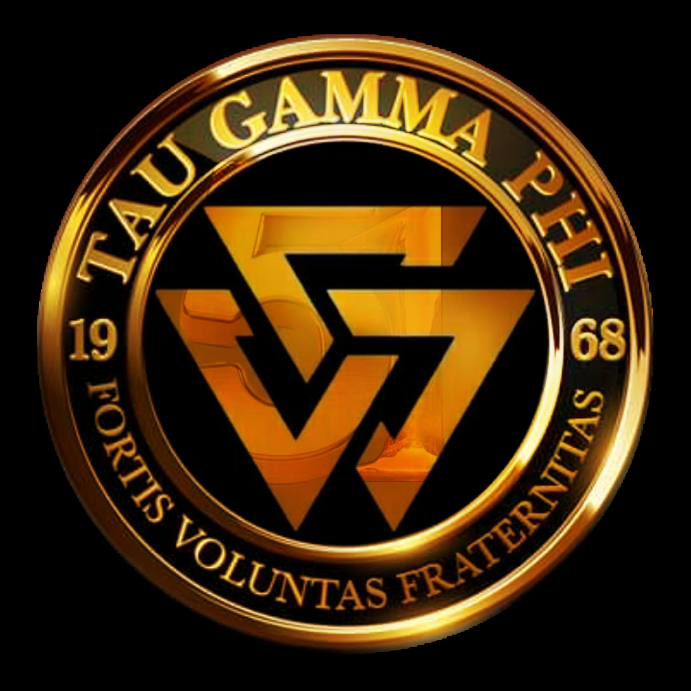 2289x2289 Tau Gamma Phi Logo